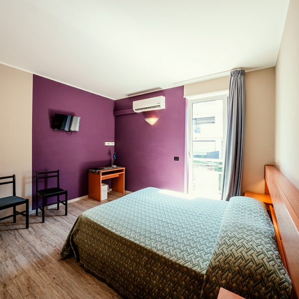 Hotel Antonella Malcesine - Hotel - Gallery - camera