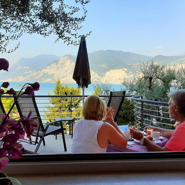 Hotel Antonella Malcesine - Hotel - Gallery - finestra