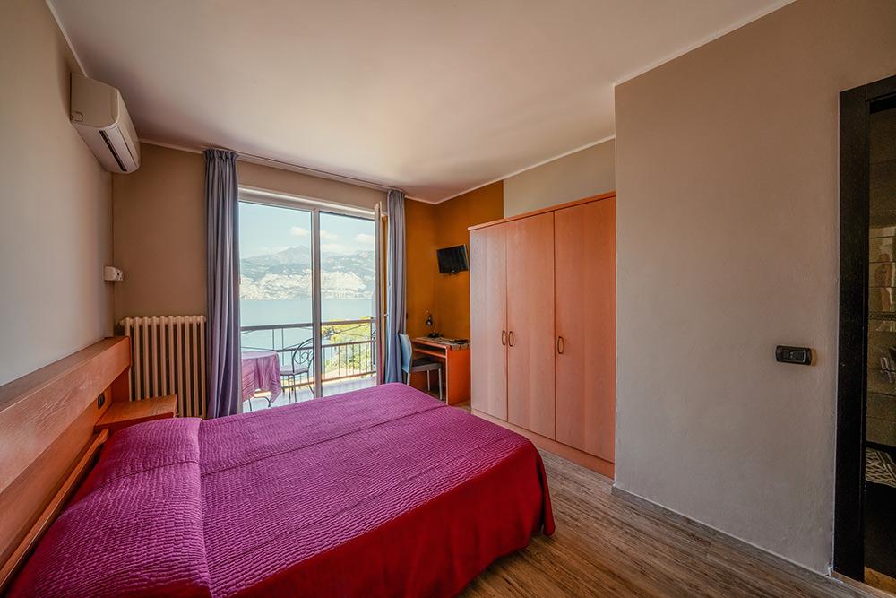 Hotel Antonella Malcesine - Camere -