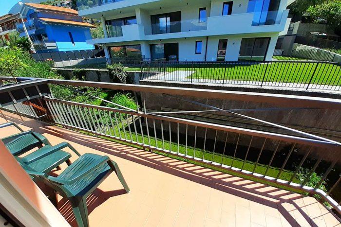 Hotel Antonella Malcesine - Camere - vista - monte - balcone